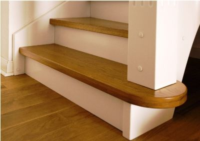 Impression Treppe 1