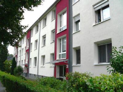 Beispiel nach Fassadensanierung