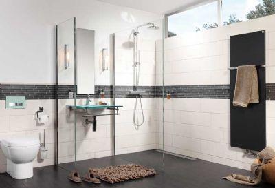 Vorschlag Stil Badezimmer