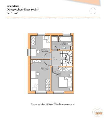 reserviert rosin neubau reihenhaus in fredersdorf vogelsdorf rh 03 bezugsfertig februar 2019. Black Bedroom Furniture Sets. Home Design Ideas