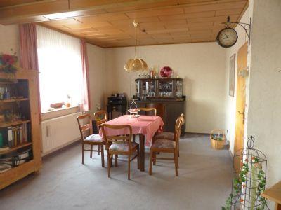 Wohnzimmer EG Teilansicht
