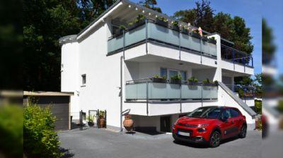 Beeindruckende Terrasse über den Dächern - Wie neu - Sehr hochwertig - Einfach einziehen -