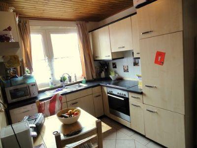 8 Wohnküche