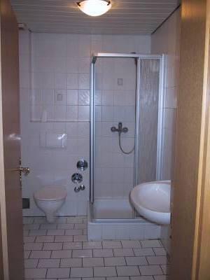 Duschbad im OG, 2-RW