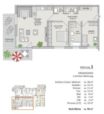 jetzt ansehen neubau eigentumswohnungen etagenwohnung pegnitz 2etu84x. Black Bedroom Furniture Sets. Home Design Ideas