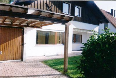 Wohnen mit Terrasse und Garten - 4,5 Zi. auf 2 Ebene in Ottobrunn
