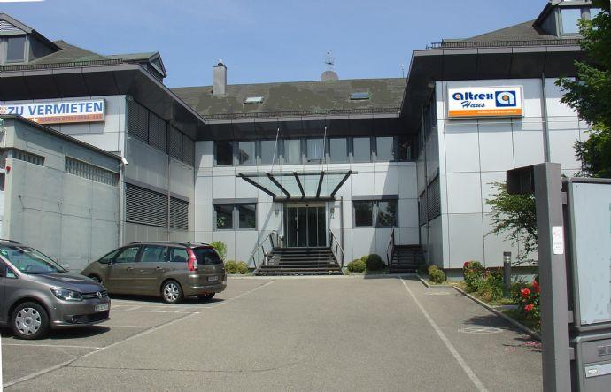 Altrex Haus Business Park in Stuttgart Weilimdorf Bürofläche ...
