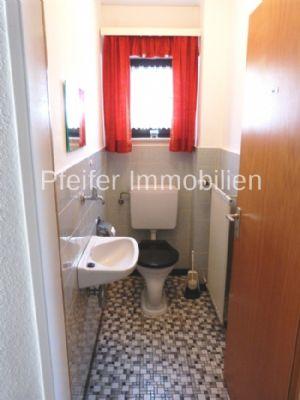 WC (Vorderhaus)