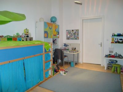Kinderzimmer 3 bzw, Arbeitszimmer