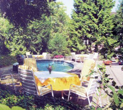 Ein juwel im kurort badenweiler wellness hotel nahe zum kurpark und park der sinne gelegen for Wellnesshotel nahe gottingen