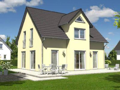 Lichthaus 121 Ansicht Gartenseite