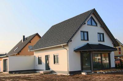 Modernes Einfamilienhaus in Gorden-Staupitz - Nähe des Grünewalde Lauch - Neubau
