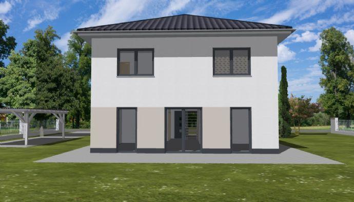 Ludwigsfelde +++ Baugrundstück und Aktionshaus +++ Stadtvilla