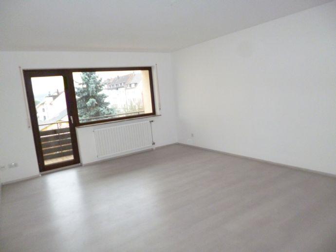 1,5 Zimmer Wohnung mit Loftcharakter