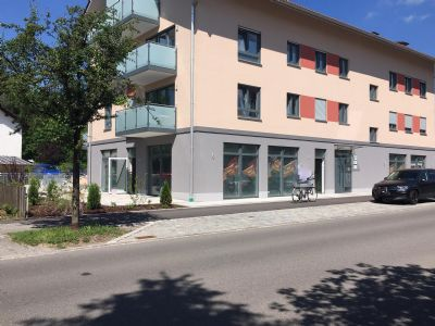 Biessenhofen Büros, Büroräume, Büroflächen