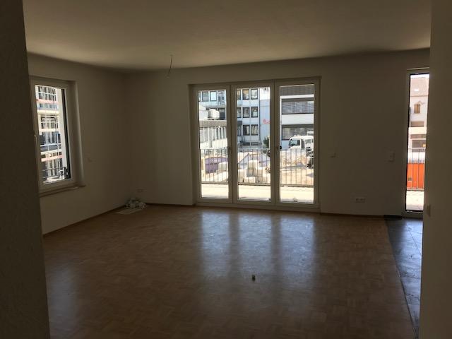 Lichtdurchflutete 3-Zi.-Wohnung in Kehl Stadmitte