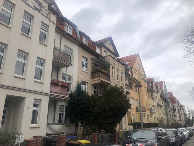 3ZKB + Balkon Nonnenrain 16