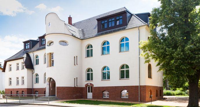 Traumhafte Singlewohnung Nähe Leipzig