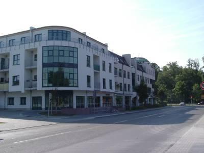 2 Zimmer - Wohnung, gute Wohnlage mit Nähe zum Stadtzentrum und Versorgungseinrichtungen