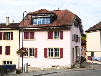 Boudry Renditeobjekte, Mehrfamilienhäuser, Geschäftshäuser, Kapitalanlage