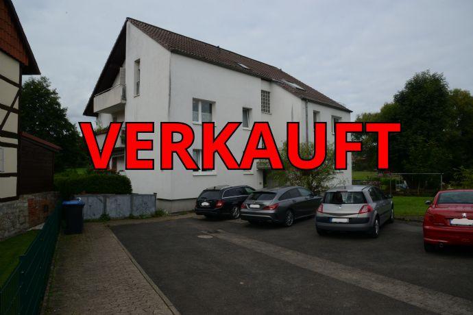 Notartermin in Vorbereitung - Nahe Göttingen Immobilien-Ensemble