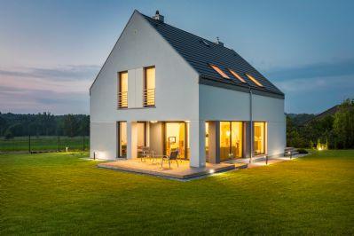 Grundstück - ohne Baubindung -