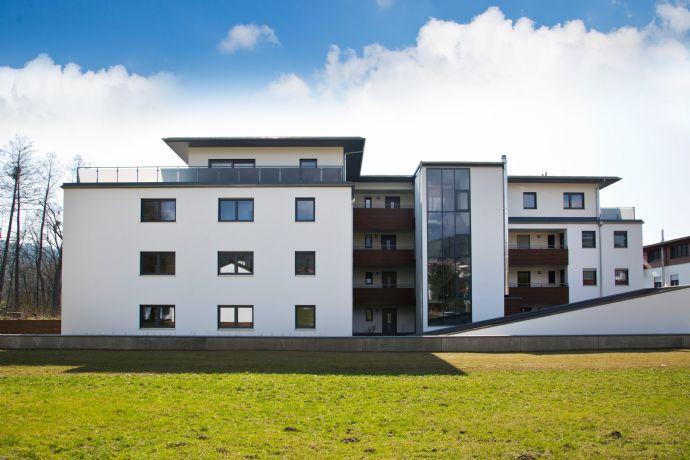 Barrierefreie 3-Zimmer-Mietwohnung in Deggendorf