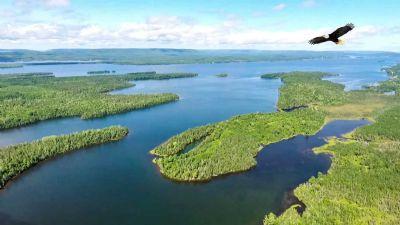 Upper Washabuck - Cape Breton Island Grundstücke, Upper Washabuck - Cape Breton Island Grundstück kaufen