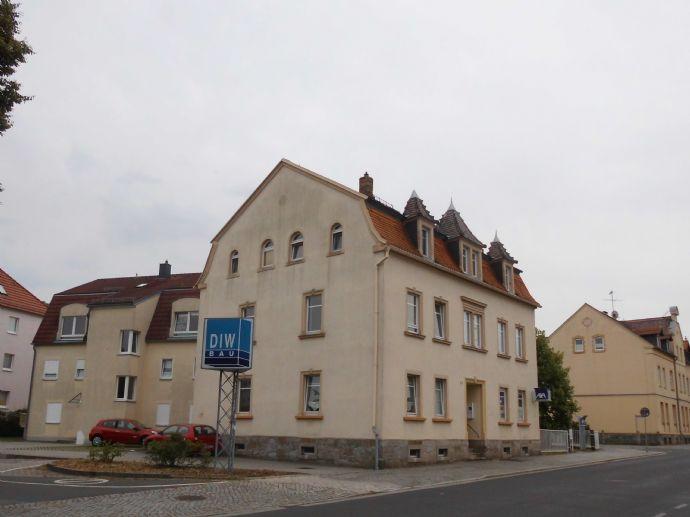 Individuelle 3-Raum-Wohnung im DG in Kamenz
