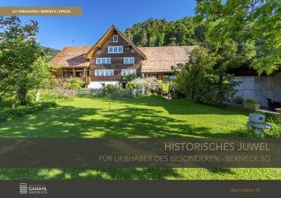 Berneck Häuser, Berneck Haus kaufen
