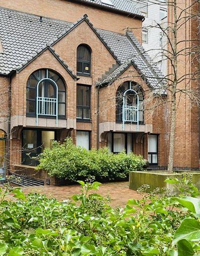 Schöner und zentraler kann man nicht wohnen - Wohnung mit Innenhoflage in der Carlstadt von Düsseldorf
