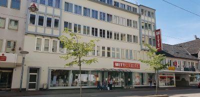 Neunkirchen Büros, Büroräume, Büroflächen