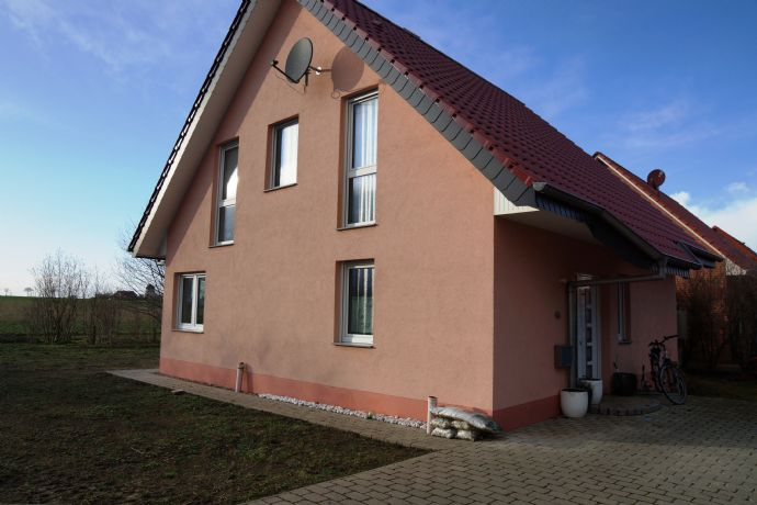 Sehnde- Einfamilienhaus