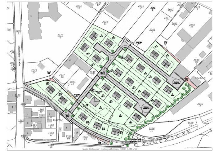 Ruhig und mittendrin - Dein Eigenheim im Wohngebiet Schießhausstraße