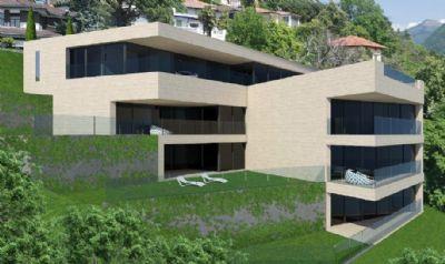Castagnola Wohnungen, Castagnola Wohnung kaufen