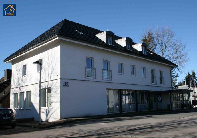 Gepflegtes Wohn- und Geschäftshaus in zentraler Lage von Ratingen Hösel/ KfW-Effizienzhaus 70