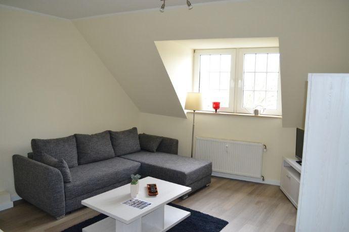Möblierte Wohnung für Berufspendler in Viersen