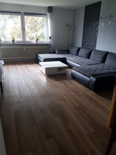Toll geschnittene Wohnung mit Loggia und Stellplatz in gepflegter Wohnanlage