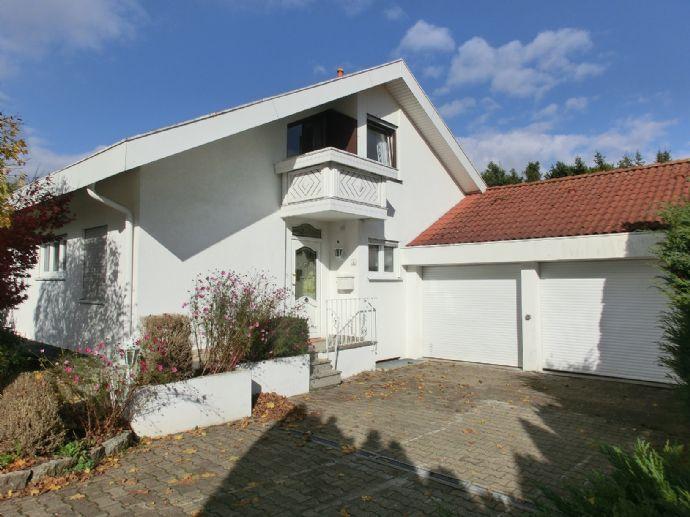 Haus in Bad Rappenau, mit ELW, Stadtteil Babstadt, zu vermieten