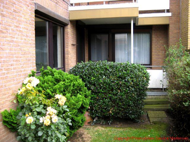 2-Zi.-Wohnung im Ortskern (Hafennähe)