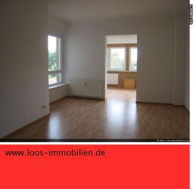 -Doberlug-Kirchhain  - Top-Wohnung mit Balkon-