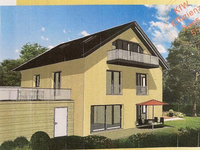3 Zimmer ETW mit großer Dachterrasse / Provisionsfrei !