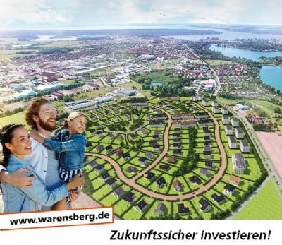 Waren Grundstücke, Waren Grundstück kaufen