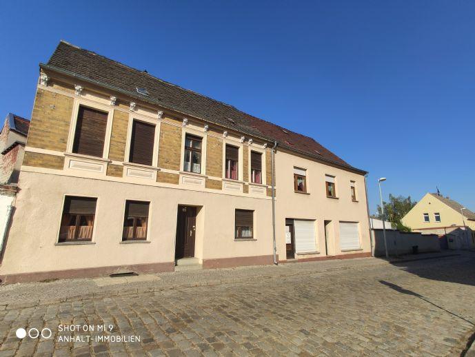 Solide vermietete Einsteigerkapitalanlage in Coswig