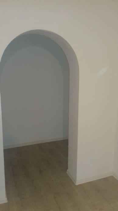 Frisch renovierte Mansardenwohnung
