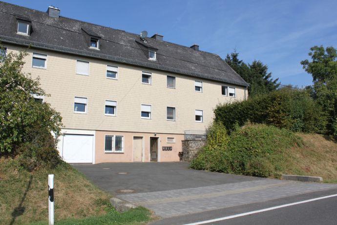 Wohnhaus mit 4 Eigentumswohnungen zu verkaufen