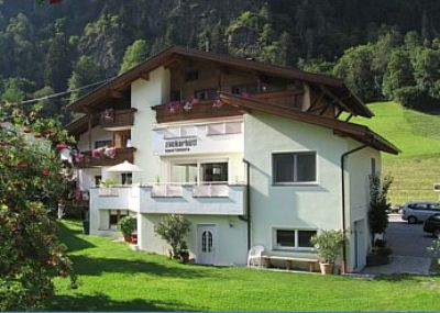 Appartement Gletscherblick