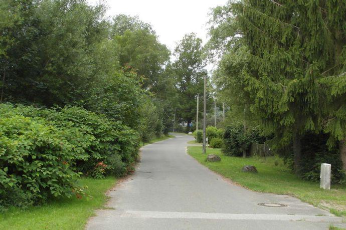 Baugrundstück in landschaftlich sehr schöner und ruhiger Lage, Nähe Güstrow