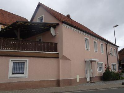 Vorbach Häuser, Vorbach Haus mieten