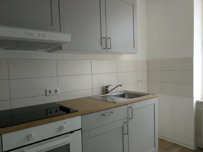 Einbauküche inkl. E-Geräte - renoviert - 2-Zimmer Wohnung